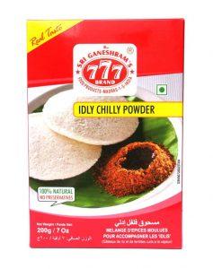 idly_chilli_powder_200g