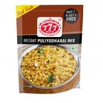 Puliyodharai mix 2