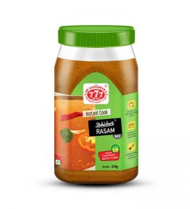 Instant Cook_Rasam 3D Pack