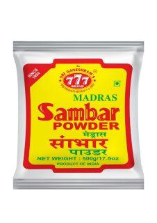Sambar Powder 500g